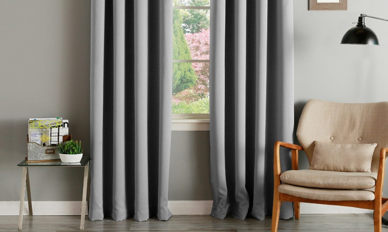 Surprising Basement Window Curtains Target Valances Inside Grey Window Curtain Tier And Valance Sets (View 15 of 20)