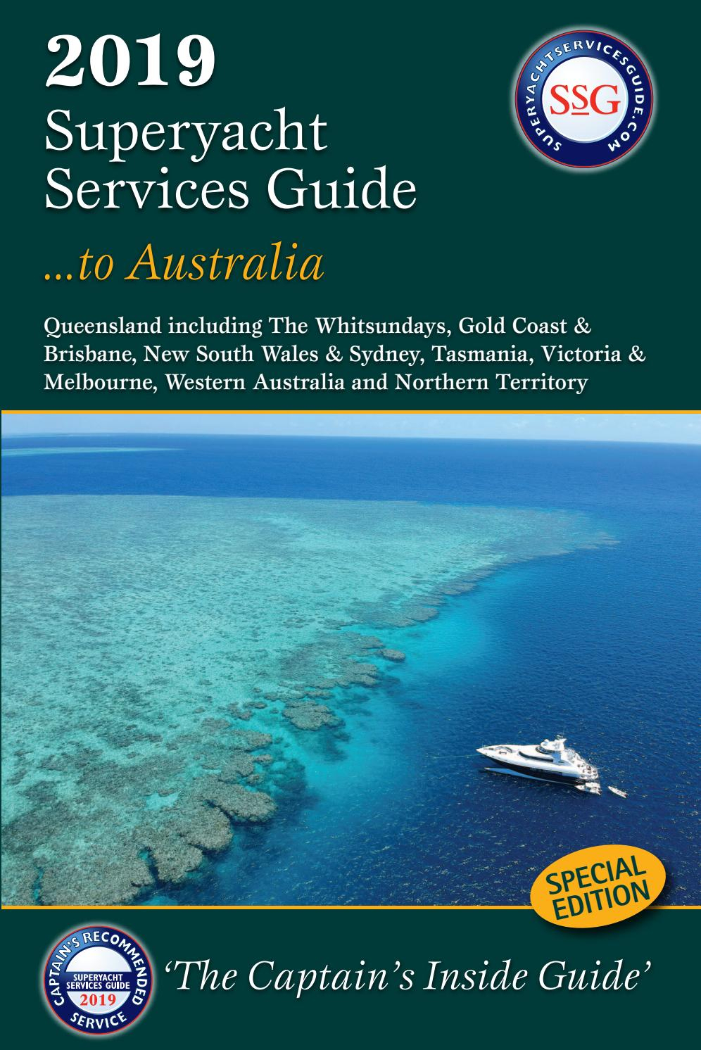 The 2019 Superyacht Services Guide To Australia Regarding Seabreeze 36 Inch Tier Pairs In Ocean (View 18 of 20)