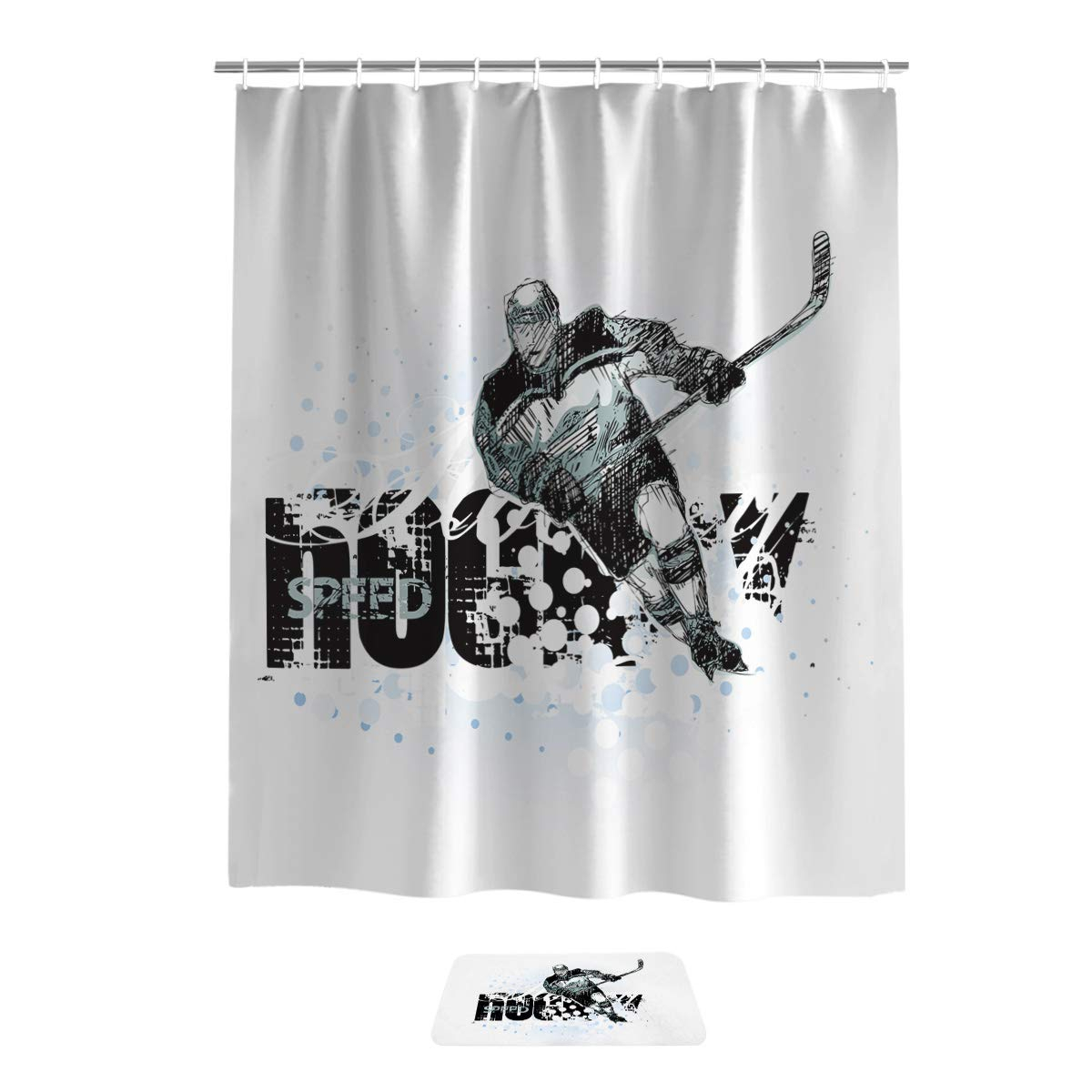 Towel Curtains Decorative Home Fabric Bathrooms Covered Intended For Kitchen Burgundy/white Curtain Sets (View 15 of 20)