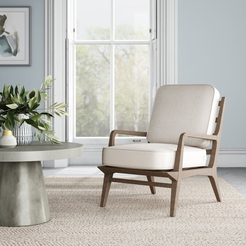 Bagby Armchair Throughout Kasha Armchairs (View 15 of 20)