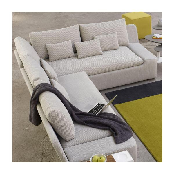 Kasha 2 Seat Fabric Sofa Throughout Kasha Armchairs (View 16 of 20)