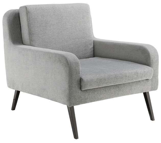 Kasha Chair – Design Mag   Armchair, Lounge Armchair, Chair With Kasha Armchairs (View 6 of 20)