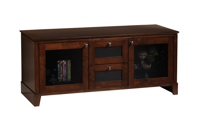 """Aml 56"""" Tv Stand C Sold At Mcmillins Furniture Your Local Pertaining To Kemble Tv Stands For Tvs Up To (View 7 of 15)"""