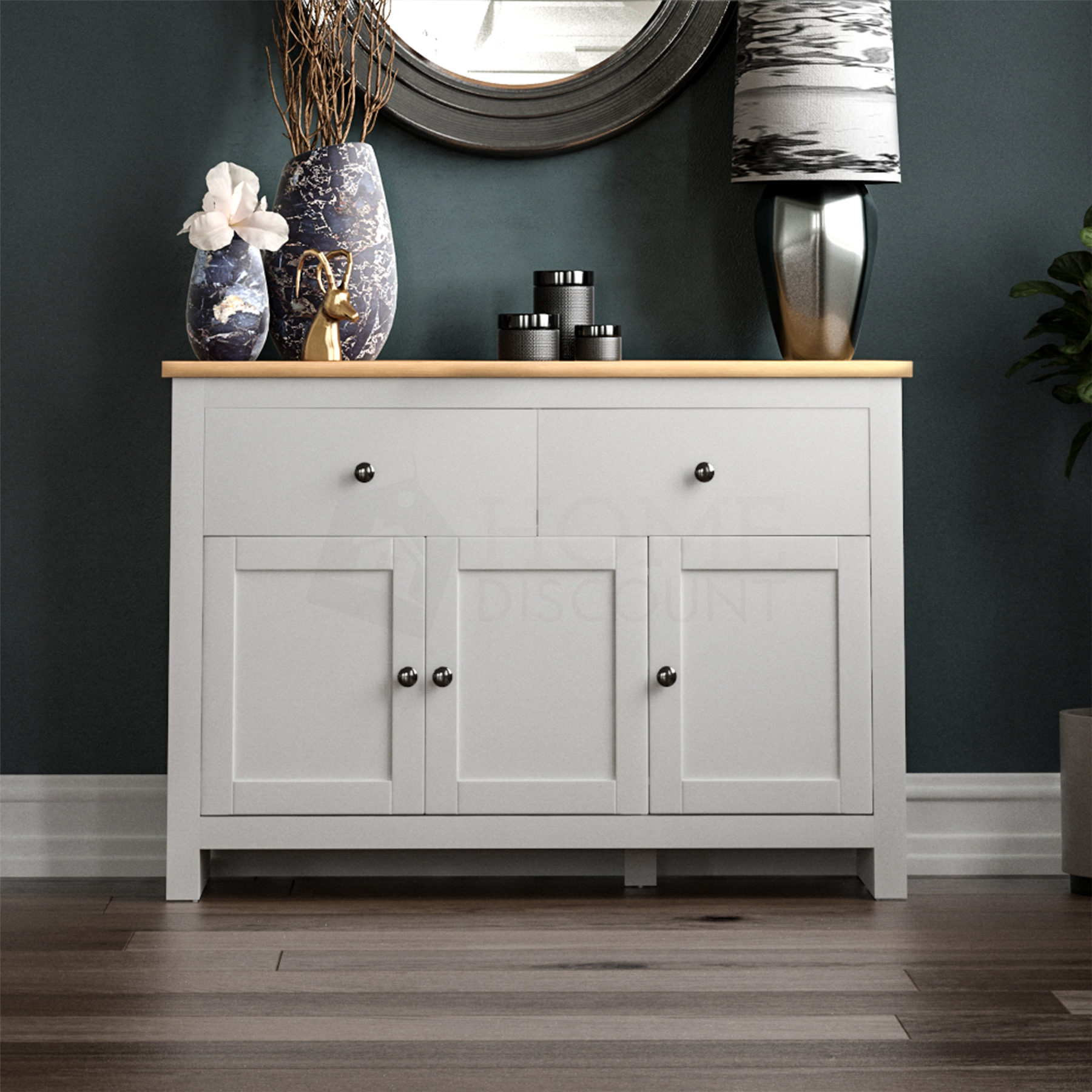 """Arlington Chest Of Drawers Table Bookcase Sideboard Living Inside Nahant 36"""" Wide 4 Drawer Sideboards (View 9 of 15)"""