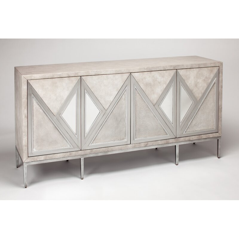 """Artmax 72"""" Wide Sideboard   Perigold With Coles 72 Wide Sideboards (View 8 of 15)"""