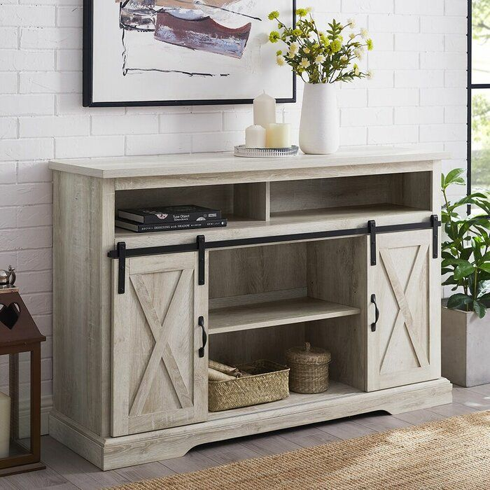 """Berene Tv Stand For Tvs Up To 56"""" 