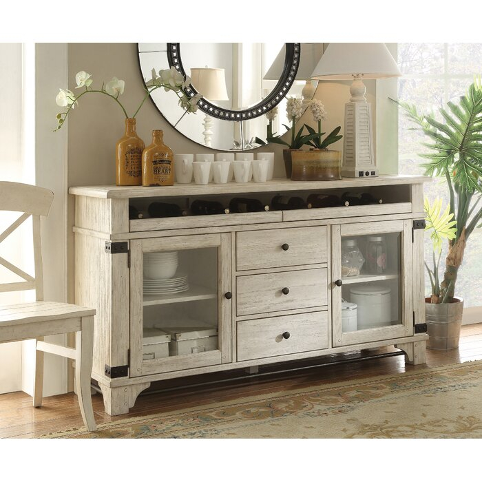"""Featured Photo of Findley 66"""" Wide Sideboards"""