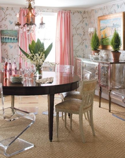 Chinoiserie Chic – Using Sisal, Jute, Or Seagrass Rugs For Babbie Sideboards (View 14 of 15)