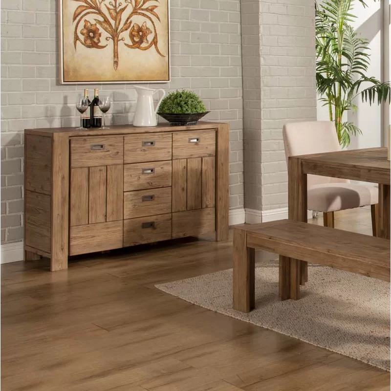 """Finnigan 58"""" Wide Sideboard 