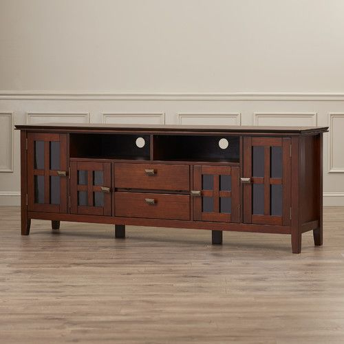 """Found It At Wayfair – Artisan Tv Stand 