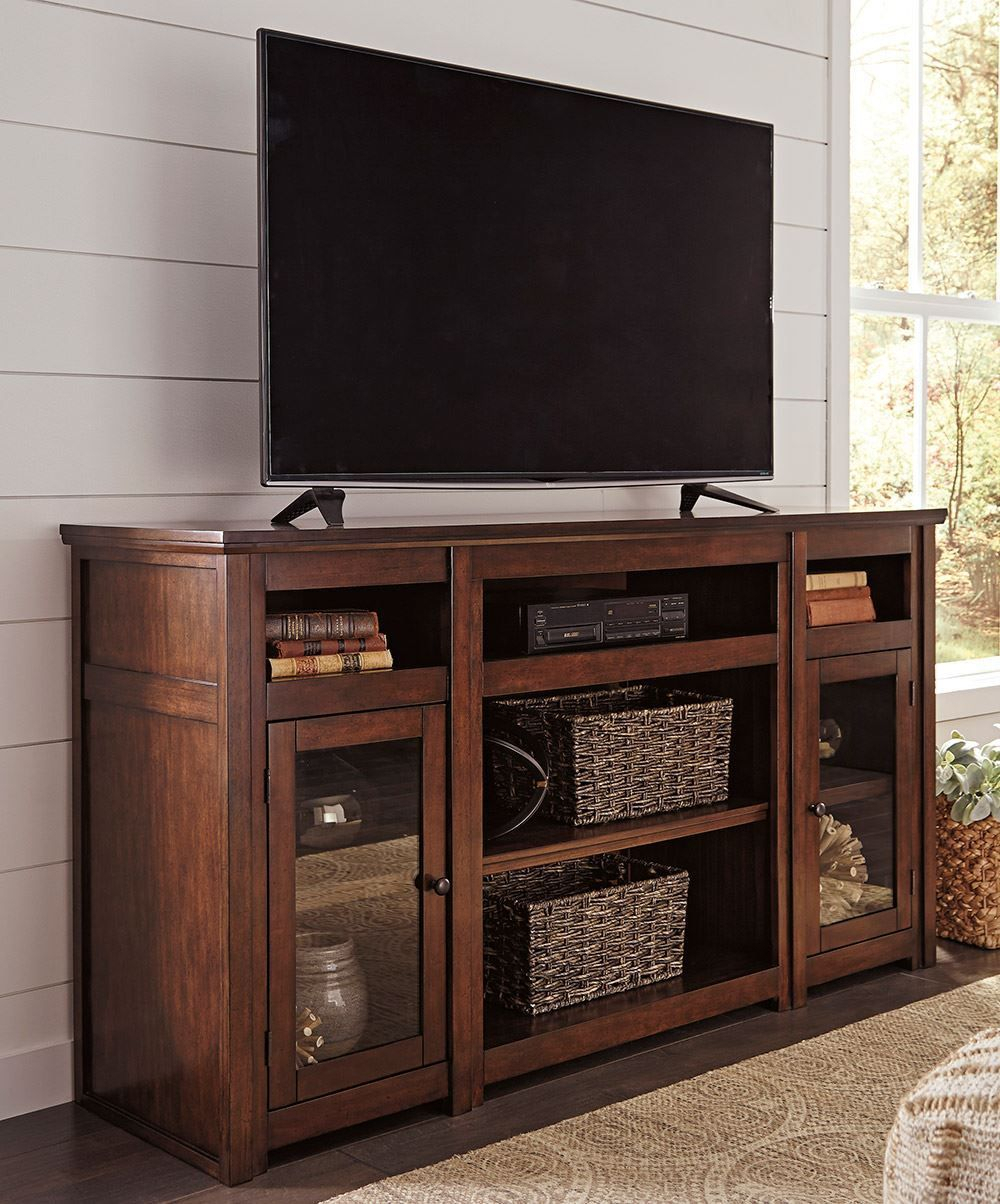 """Harpan 70 Inch Tv Stand 