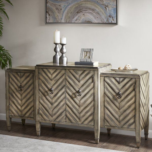 """Harshman 68"""" Wide Buffet Table 