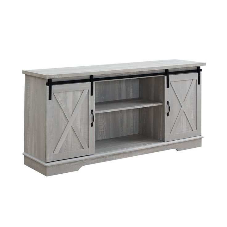 """Kemble Tv Stand For Tvs Up To 64"""" 