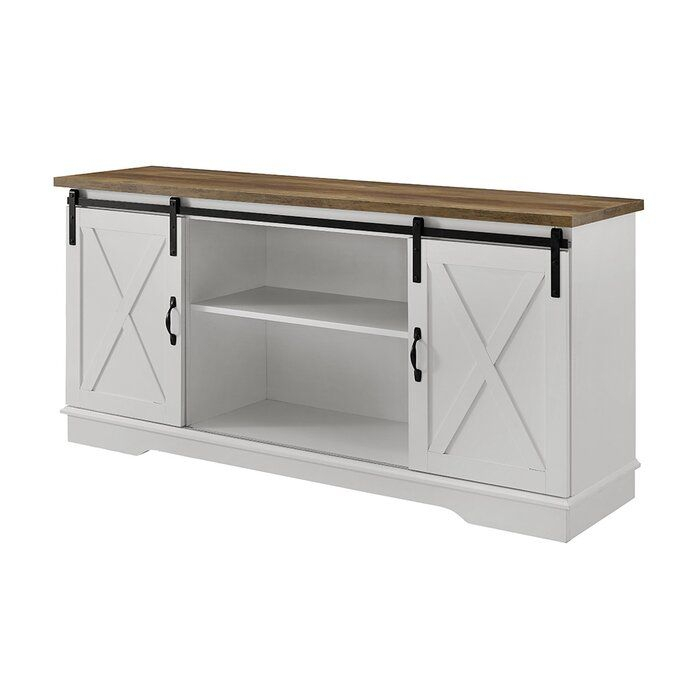 Kemble Tv Stand For Tvs Up To 64 Inches & Reviews | Joss Throughout Kemble Tv Stands For Tvs Up To (View 14 of 15)