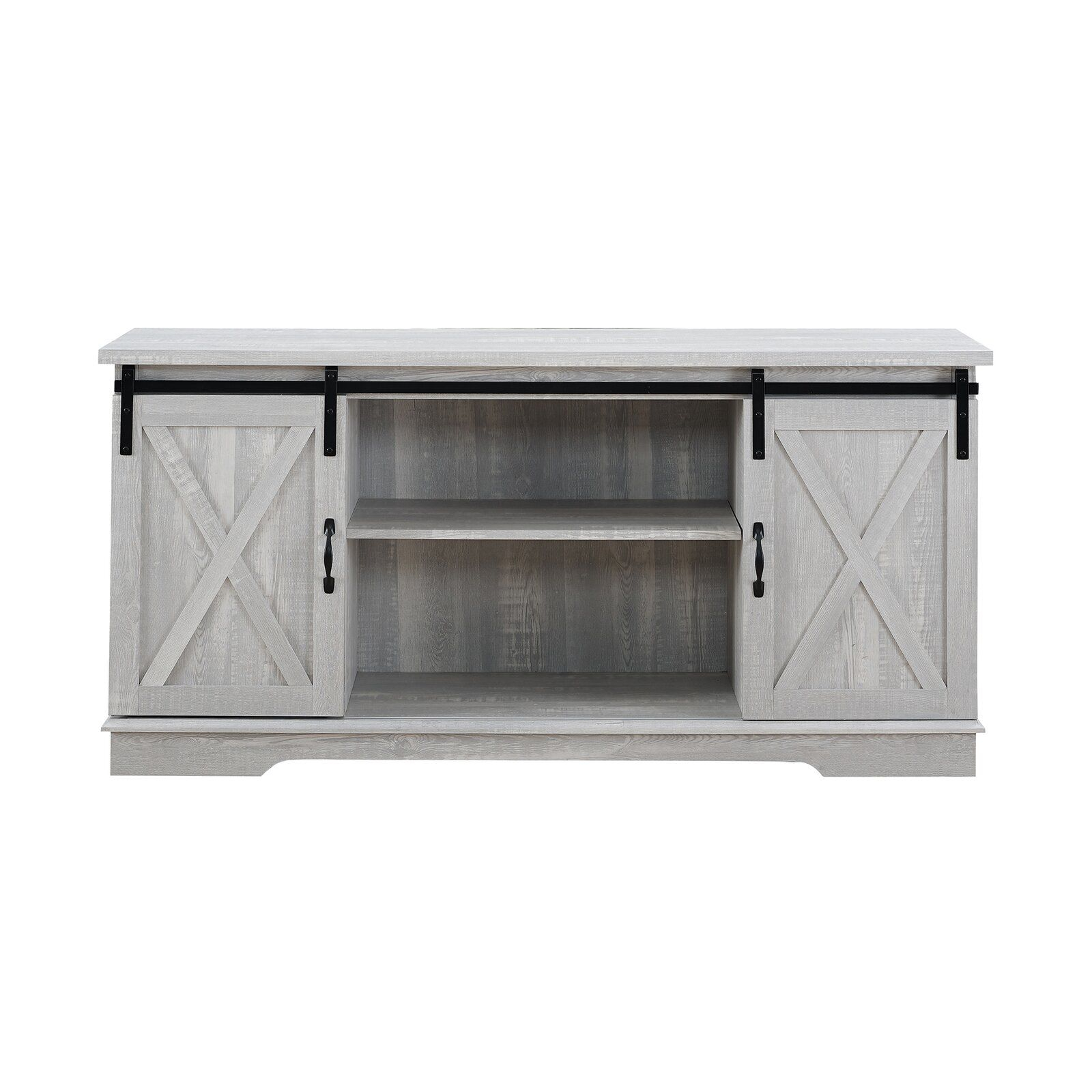 """Kemble Tv Stand For Tvs Up To 64"""" (with Images) 