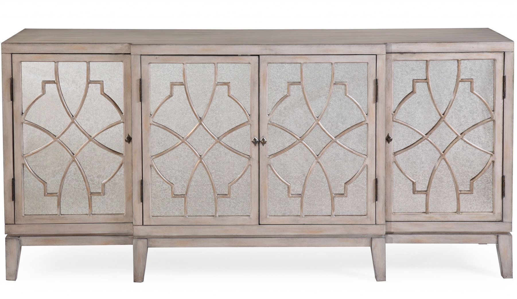 """Kendall 72"""" Wide Sideboard 