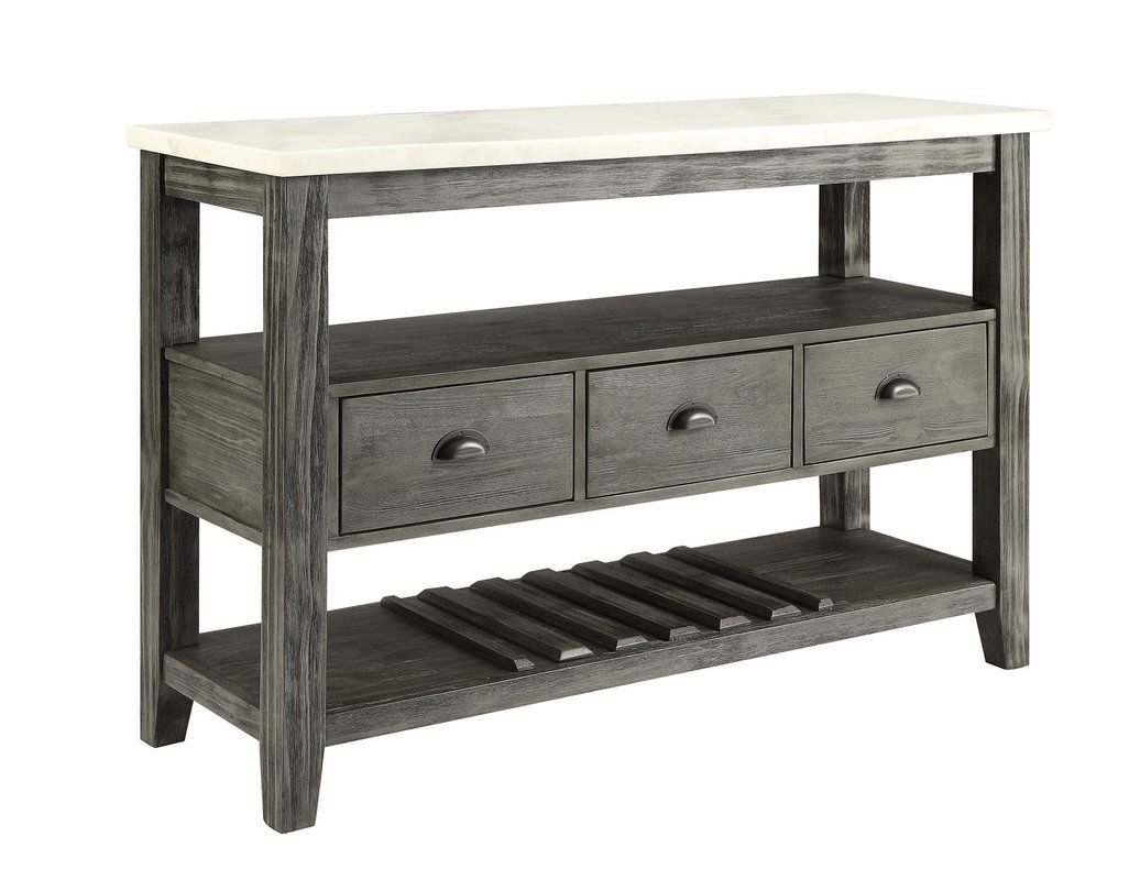 Lacluta Sideboard   Dining Room Server, Acme Furniture With Lacluta Sideboards (View 1 of 15)