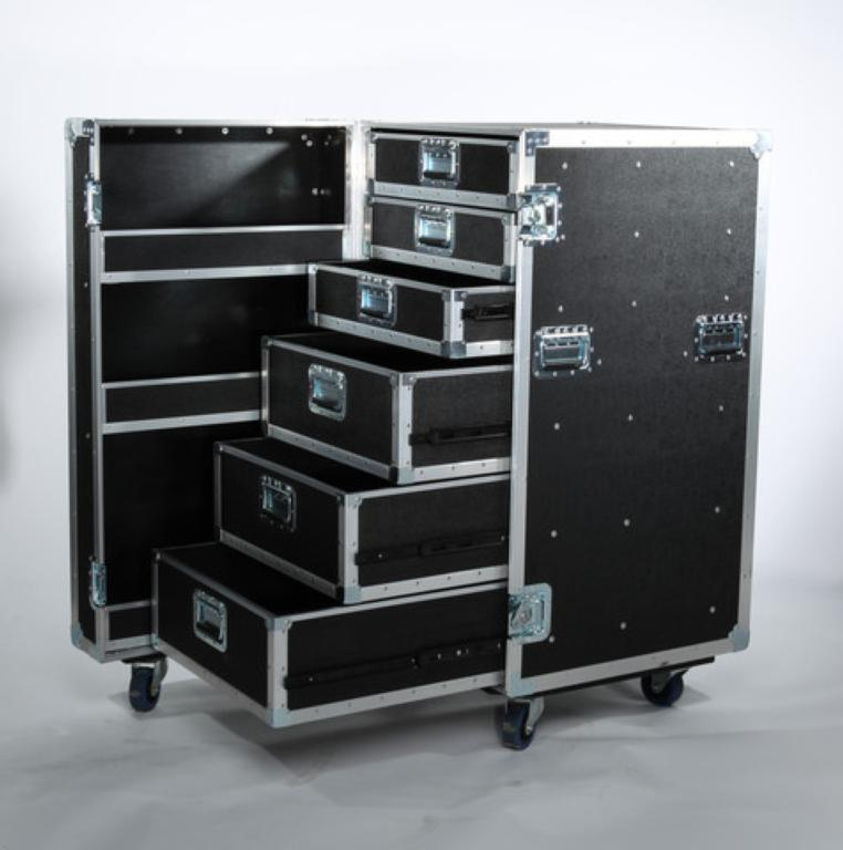 """New And Used 6 Drawer Workbox For Sale – Gearsource With Regard To Stotfold 32"""" Wide Drawer Servers (View 2 of 15)"""