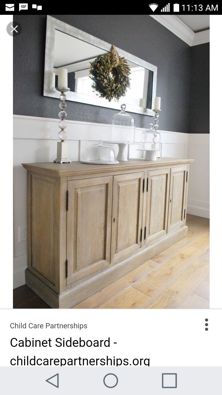 Pinlindsay Chatfield Kendell On Home Projects Within Keeney Sideboards (View 6 of 15)