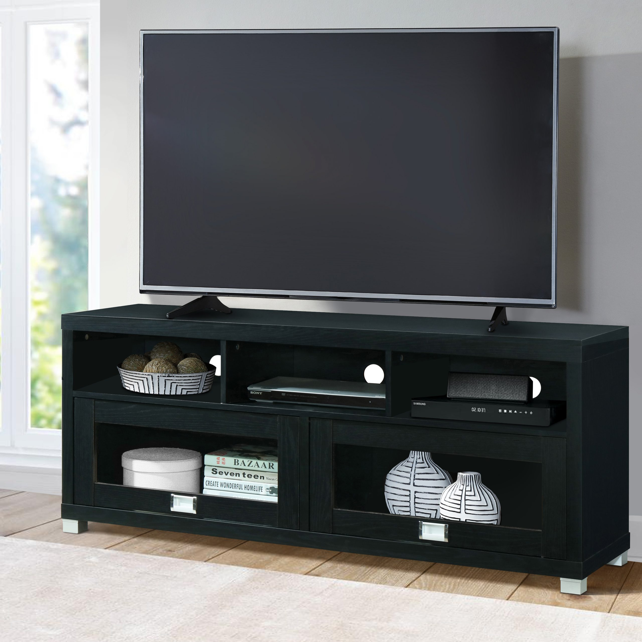 """Featured Photo of Jace Tv Stands For Tvs Up To 58"""""""