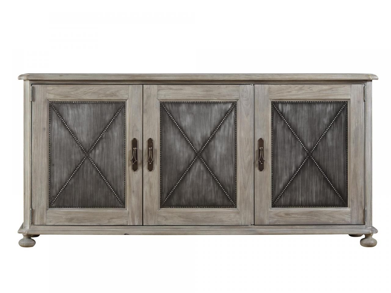 Universal Furniture Curated Glenmore Sideboard In With Lusby (View 15 of 15)