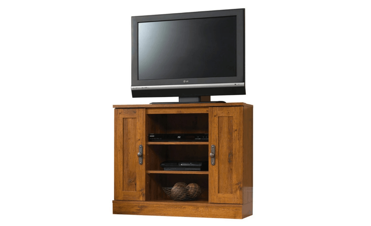 14 Best Small Tv Stands For 2019 Regarding Low Corner Tv Stands (View 5 of 15)