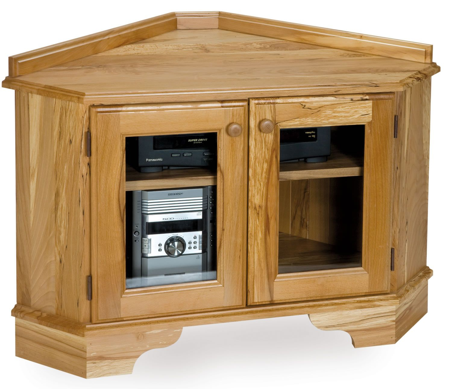70+ Oak Tv Cabinet With Glass Doors – Kitchen Decor Theme Throughout Tv Cabinets With Glass Doors (View 4 of 15)