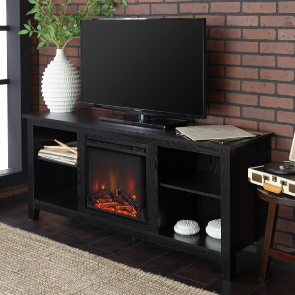 """Beachcrest Home Sunbury Tv Stand For Tvs Up To 60"""" With Within Sunbury Tv Stands For Tvs Up To 65"""" (View 9 of 15)"""