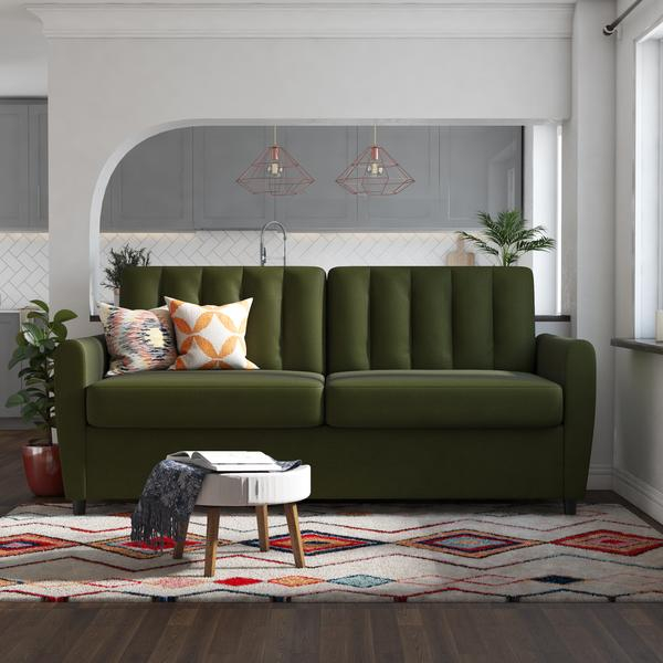 Brittany Sleeper Sofa – Queen | Sofa Bed Sleeper, Sleeper In Brittany Sectional Futon Sofas (View 9 of 15)