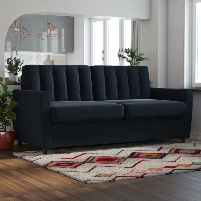 Brittany Sofa Bed Sleeper In 2020 | Sofa Bed Sleeper With Regard To Brittany Sectional Futon Sofas (View 1 of 15)