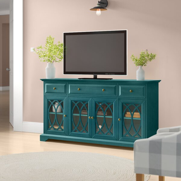 """Canora Grey Vitiello Tv Stand For Tvs Up To 65"""" & Reviews Inside Grenier Tv Stands For Tvs Up To 65"""" (View 6 of 15)"""