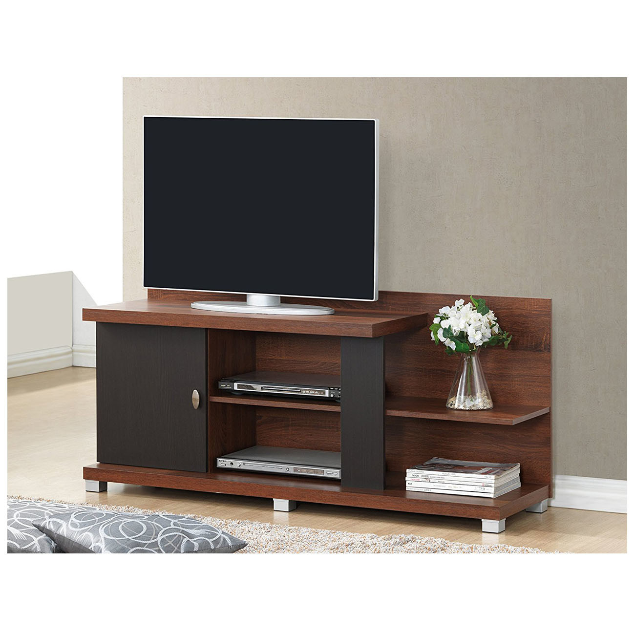China Simple Tv Stand Parts Furniture Wood Tv Cabinet Regarding Tv Stands Cabinets (View 13 of 15)