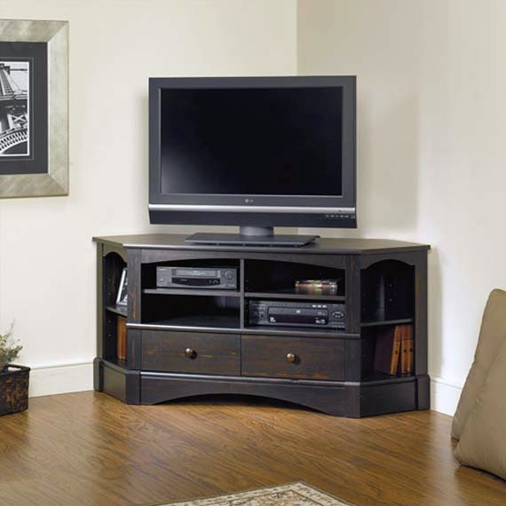 Corner Tv Stand For 60 Flat Screens – Ayanahouse In Corner 60 Inch Tv Stands (View 9 of 15)