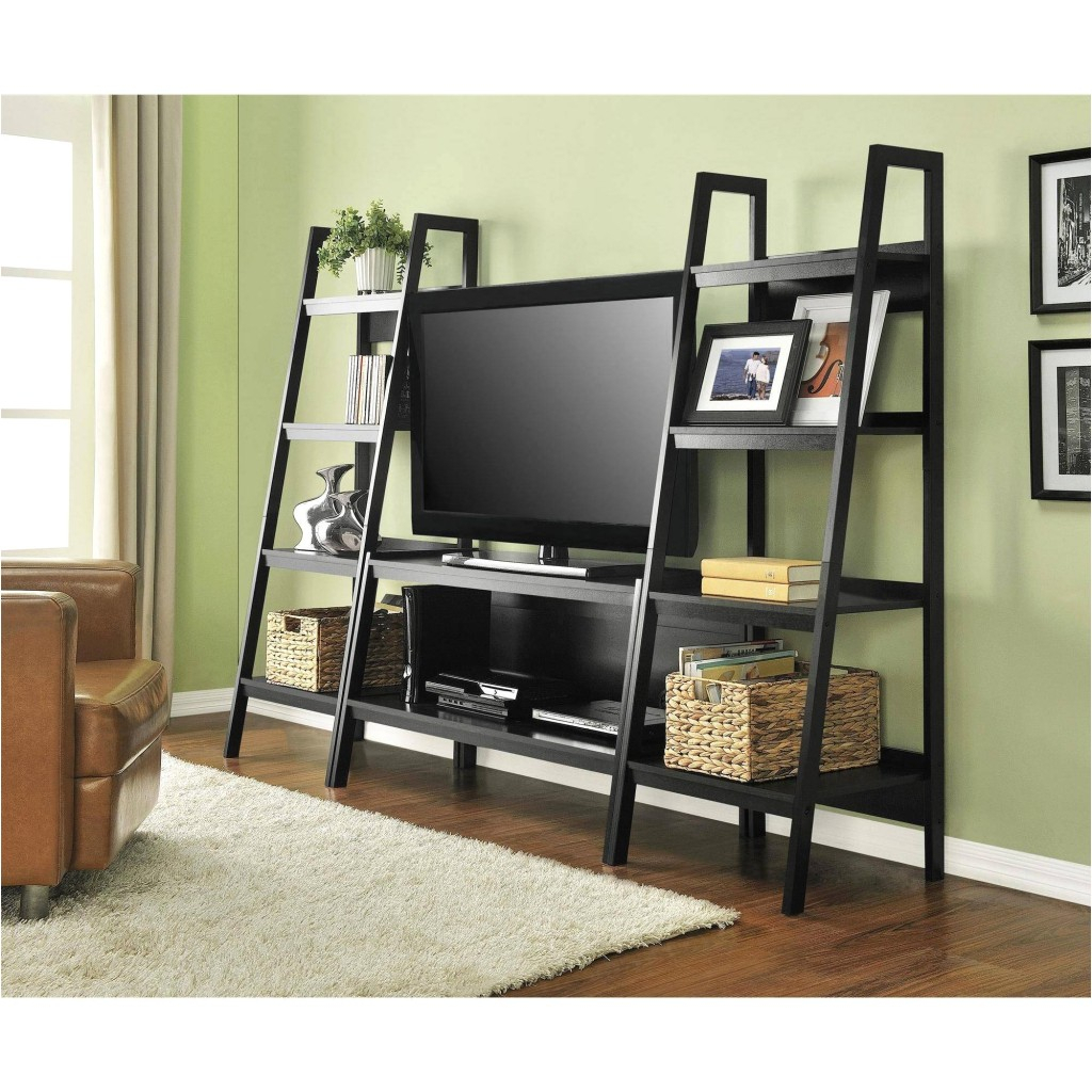 Desk And Tv Stand Set | Adinaporter Regarding Tv Stand Computer Desk Combo (View 4 of 15)