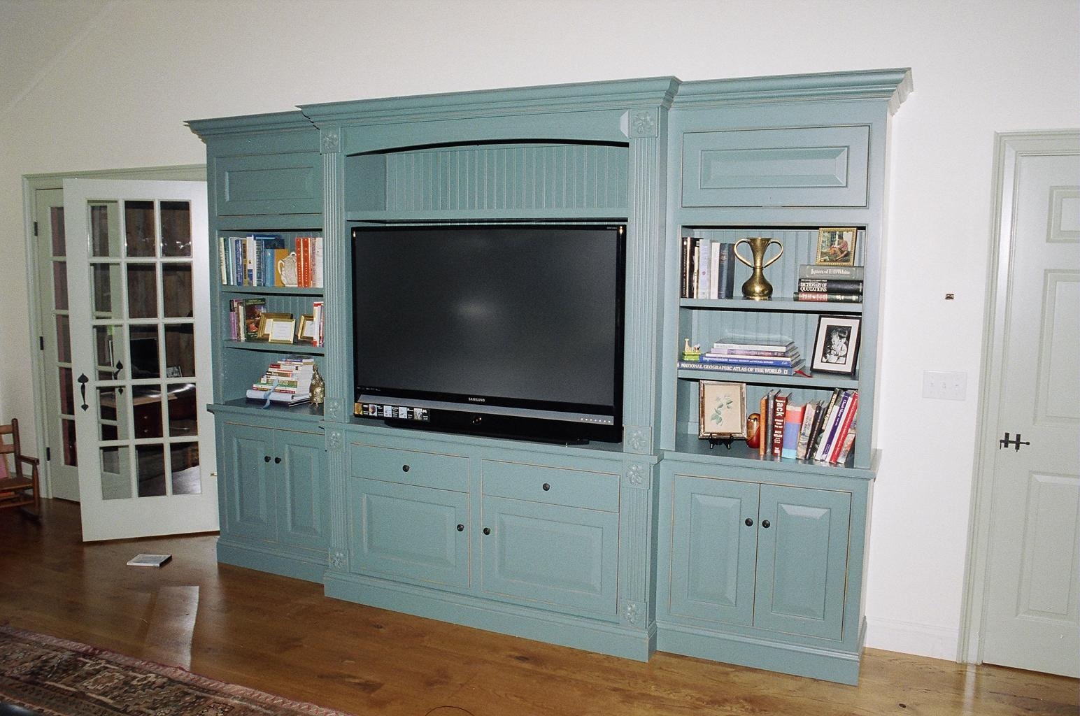 Free Standing Maple Tv Cabinet | Walterswoodworking In Maple Tv Cabinets (View 6 of 15)
