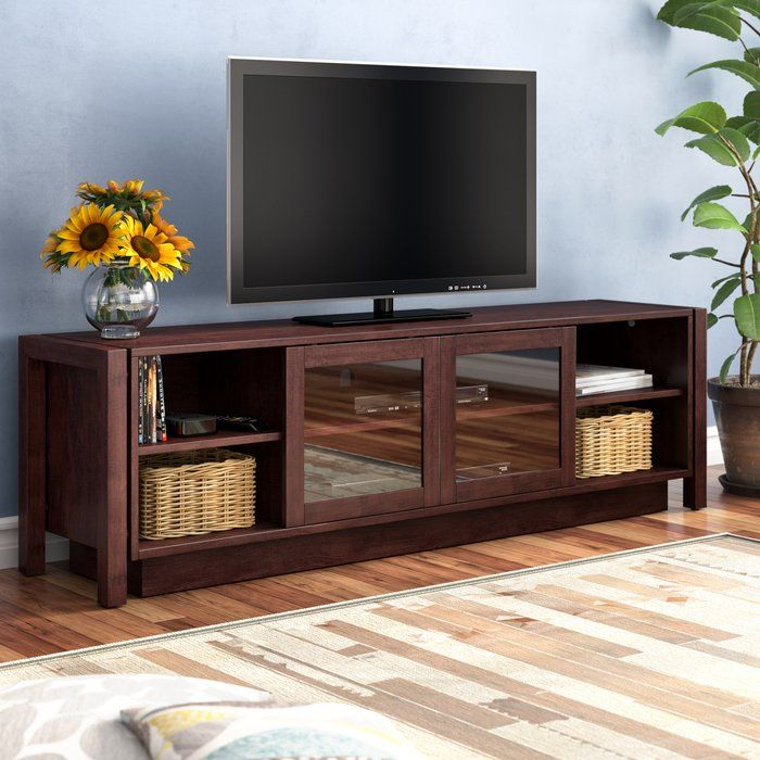 """Gonsalves Tv Stand For Tvs Up To 65""""   Furniture Throughout Aaliyah Floating Tv Stands For Tvs Up To 50"""" (View 8 of 15)"""