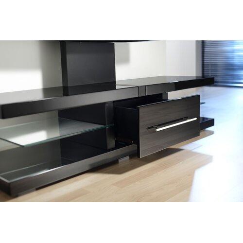 "Hokku Designs Beck 51"" Tv Stand & Reviews | Wayfair Throughout Techlink Air Tv Stands (View 11 of 15)"
