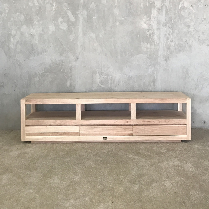 Melonwoods Indonesian Furniture | Quality Wooden With Jakarta Tv Stands (View 4 of 15)