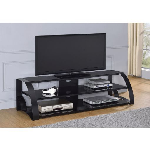 Modern Entertainment Center And Tv Stands – Melrose Inside Priya Tv Stands (View 3 of 17)