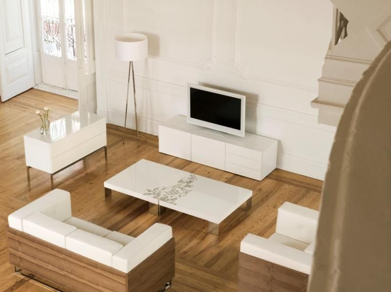 Modern High Gloss White Large Tv Unit With 2 Doors And 2 Within Tv Stands With 2 Open Shelves 2 Drawers High Gloss Tv Unis (View 11 of 15)