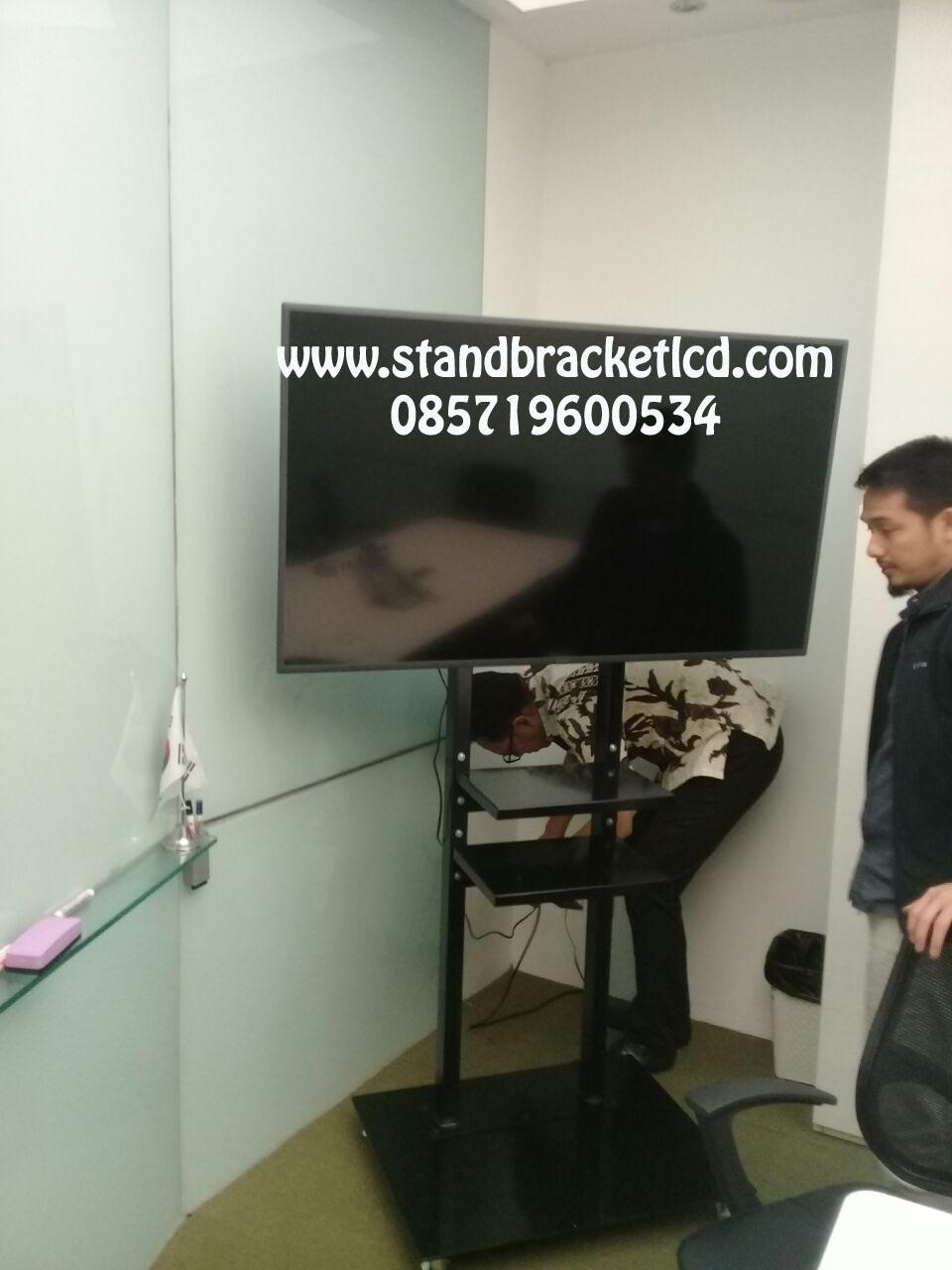Pusat Produksi Stand Bracket Jakarta – Jual Standing Tv Inside Jakarta Tv Stands (View 14 of 15)