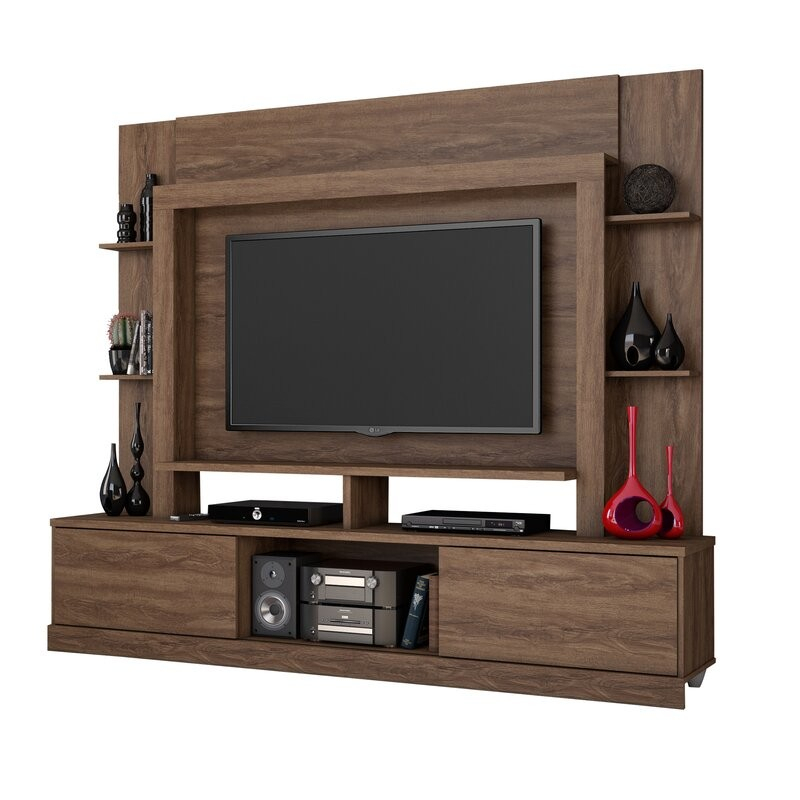 Rambla Wooden Lcd/tv Stand – For Sale  Home Design With Regard To Polar Led Tv Stands (View 15 of 15)