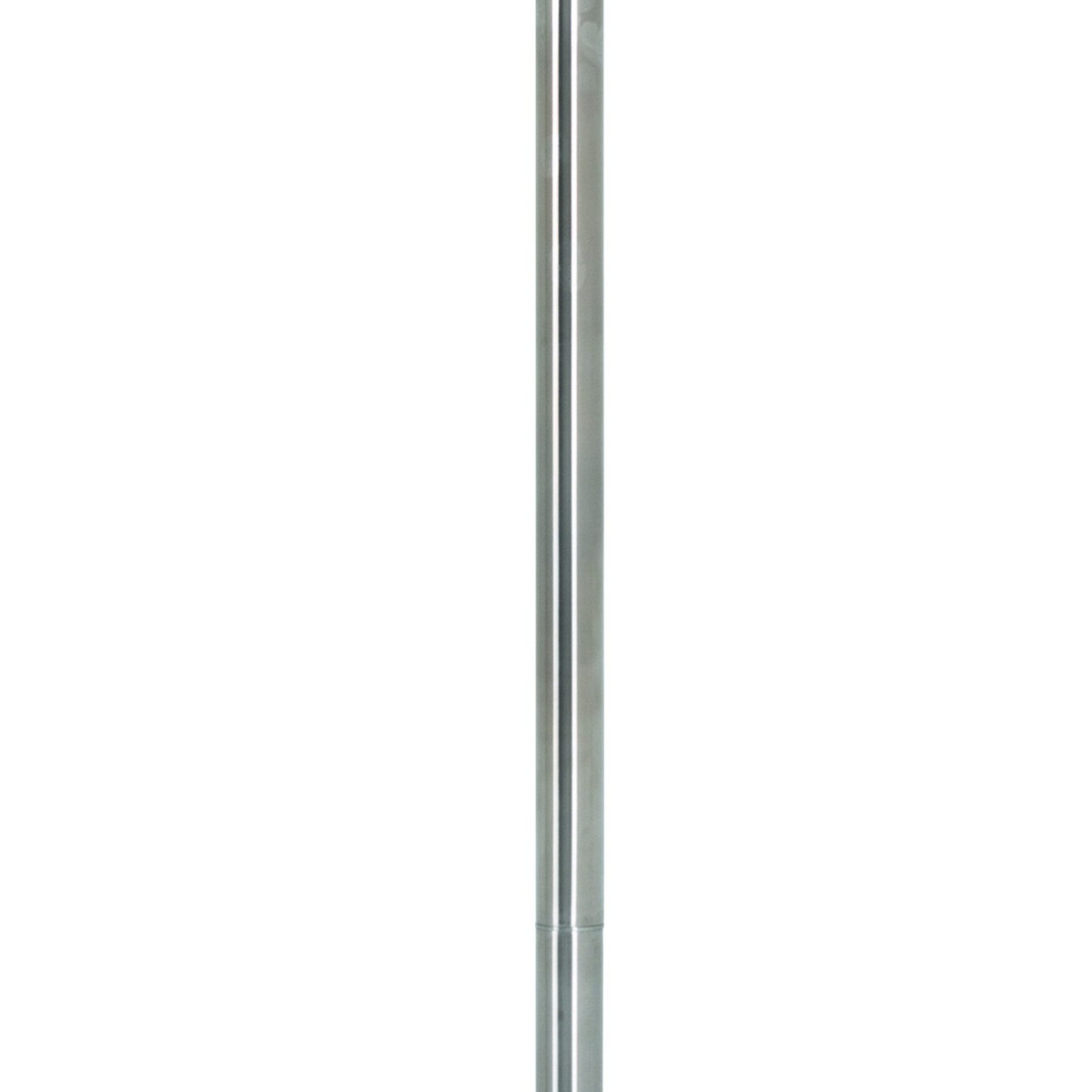 Santiago Stainless Steel Coat Stand And Umbrella Stand Within Santiago Tv Stands (View 11 of 15)