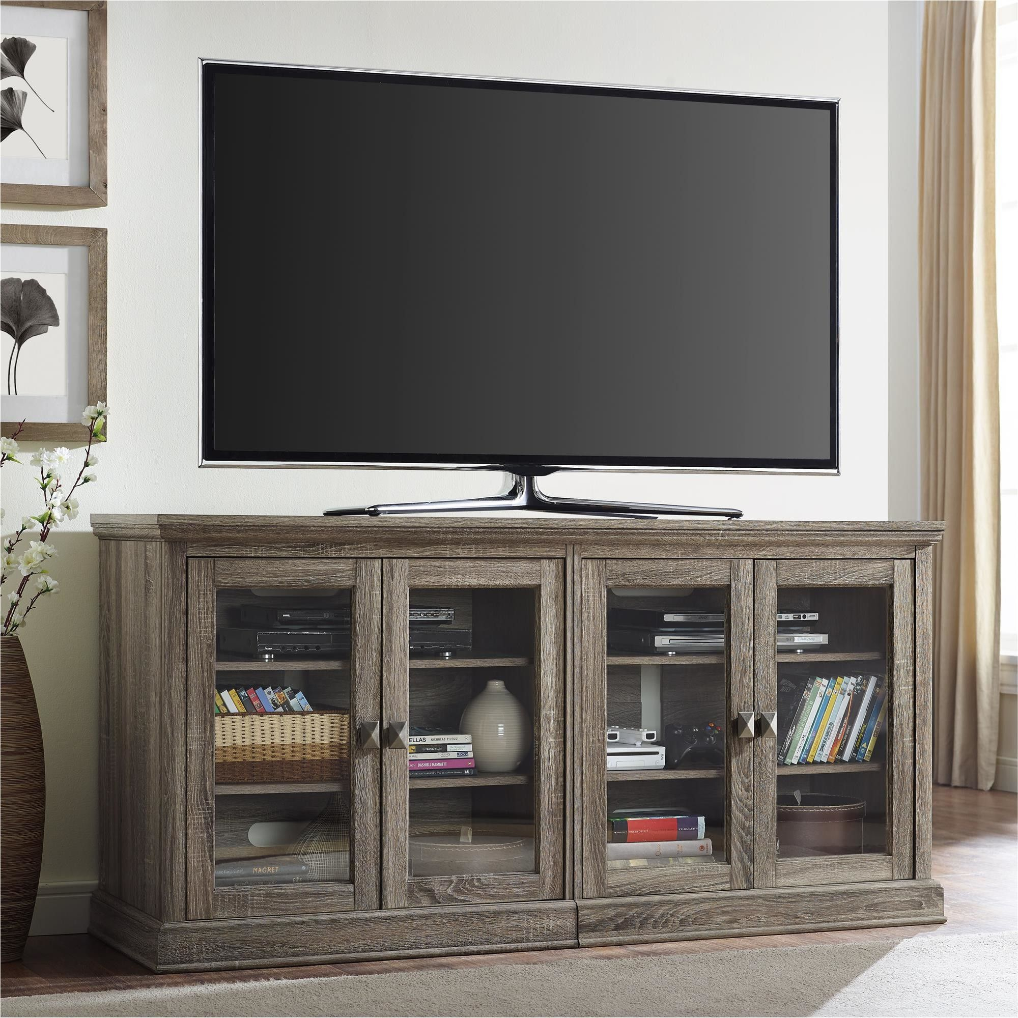 Shila Media Console & Reviews   Joss & Main   Tv Stand With Regard To Joss And Main Tv Stands (View 15 of 15)