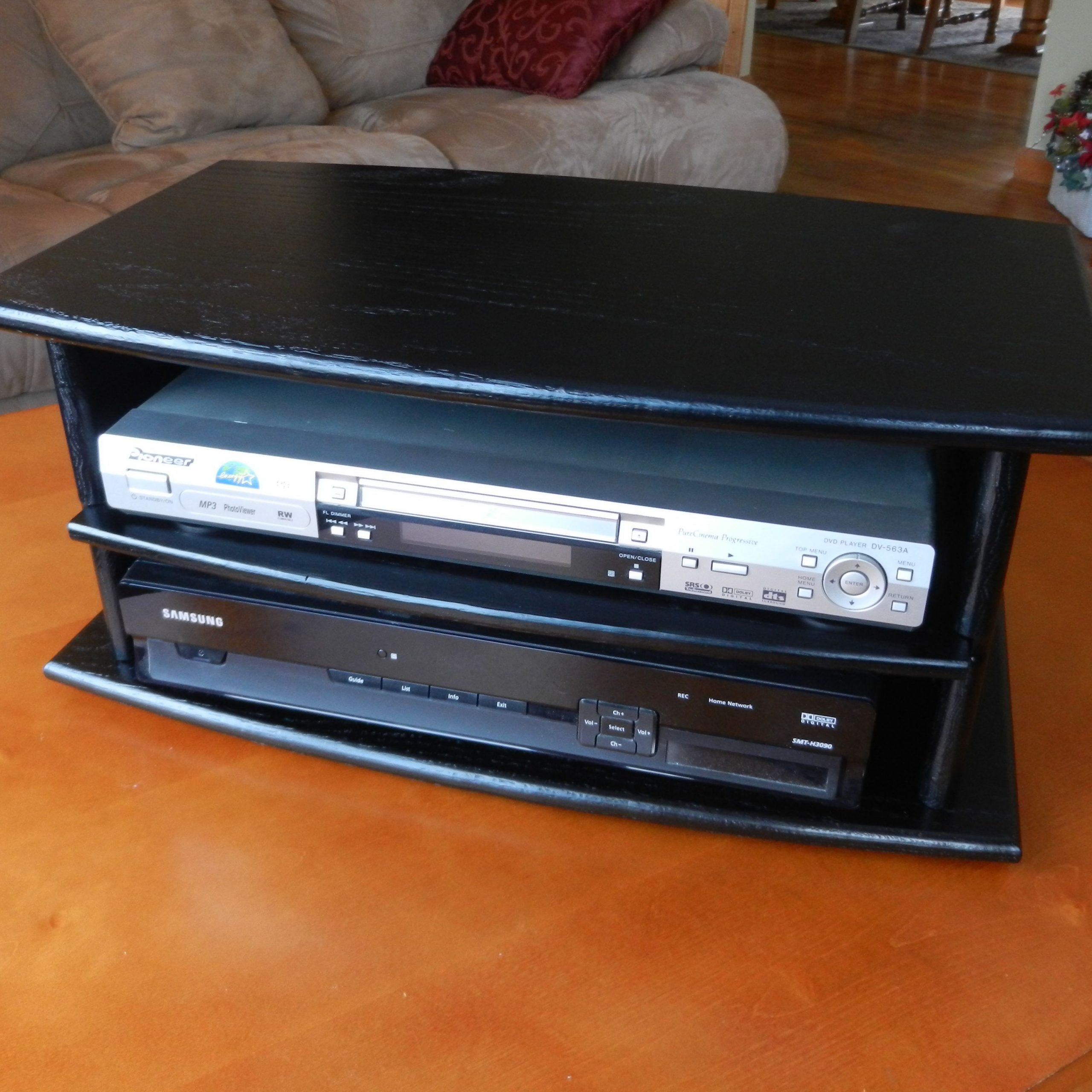 Small Tv Stand Plans Pdf Woodworking Inside Small Tv Tables (View 14 of 15)