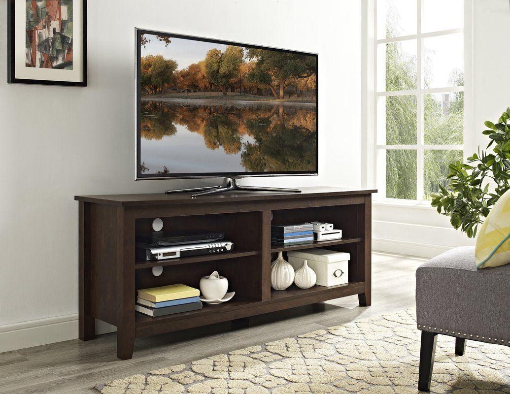 "Sunbury Tv Stand For Tvs Up To 65"" | Saracina Home, Tv In Sunbury Tv Stands For Tvs Up To 65"" (View 4 of 15)"