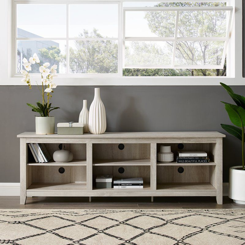 """Sunbury Tv Stand For Tvs Up To 78"""" 