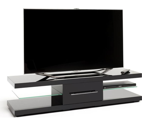 Techlink Echo Xl Ec150b Tv Stand Deals | Pc World Intended For Techlink Air Tv Stands (View 10 of 15)