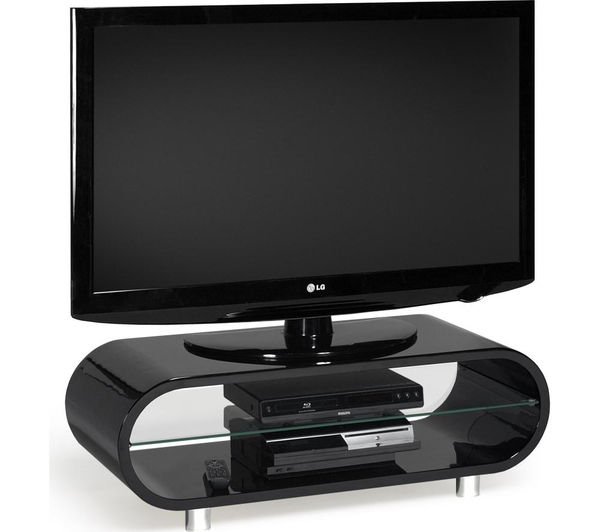Techlink Ovid Ov95b Tv Stand Deals | Pc World Intended For Techlink Air Tv Stands (View 9 of 15)