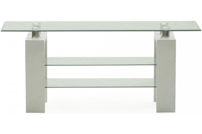 Tv Units   Furnitureinstore Regarding Tiva Ladder Tv Stands (View 1 of 11)